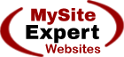 MySiteExpert website logo